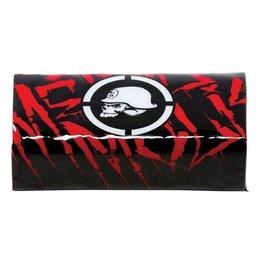 Factory Effex Bar Pad Bulge Metal Mulisha Universal Fit 14-66954