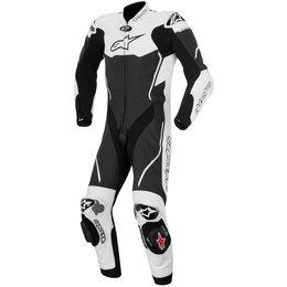 Alpinestars Mens Atem 1 Piece Leather Racing Suit Black