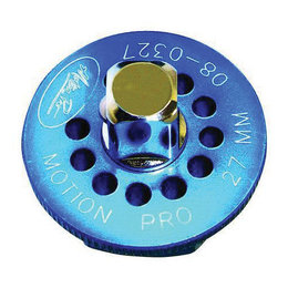 Aluminum Adapter/chrome Vanadium Steel Insert Motion Pro T6 Combo Lever Adapter 27mm To 3 8