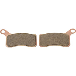 SBS ATM Off Road SI Sintered Front Brake Pads Single Set Only KTM 450XC 866SI Unpainted