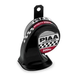 Black Piaa Sports Horn 500hz 115db