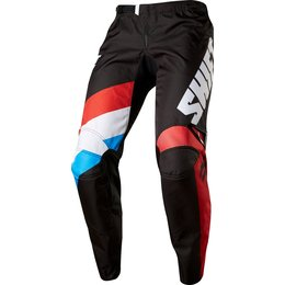 Shift Racing Youth Boys Whit3 Label Tarmac Pants Black