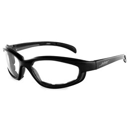 Black Bobster Photochromic Fat Boy Sunglasses