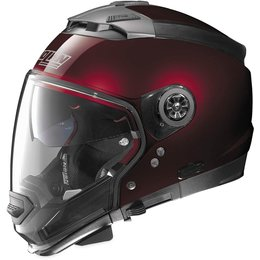 Nolan N44 Evo Full Face Helmet Red