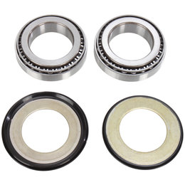 Bearing Connections Steering Stem Bearing/Seal Kit For Honda CRF250R CRF450R