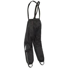 Tour Master Mens Elite 3 Waterproof Rain Pants Black