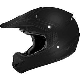 Cyber UX-23 MX Helmet Black