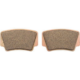 SBS ATV Off Road SI Sintered Rear Brake Pads Single Set Only KTM 450XC 866SI Unpainted