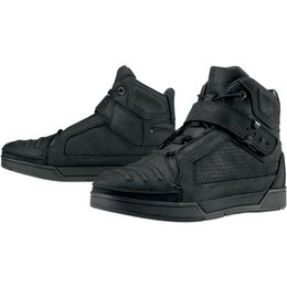 Stealth Icon 1000 Collection Truant Leather Boots 2014 Us 11.5