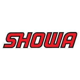 Factory Effex Swingarm Graphics Showa Logo Red 1880667