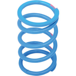 SLP Snowmobile High Performance Driven Clutch Spring 130/330 Blue Pink 40-76 Blue