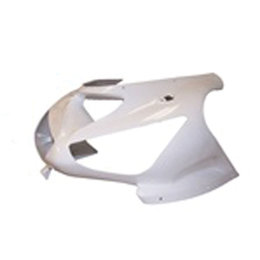 Unpainted Yana Shiki Replacement Fairing Upper For Kawasaki Zx-6r 2005-2006
