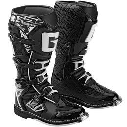 Gaerne Mens G-React Offroad MX Motocross Boots Black