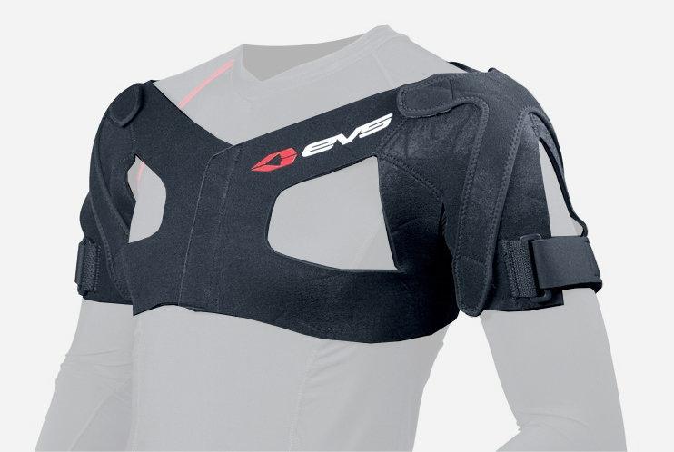 Full Face Cruiser Helmets >> $75.00 EVS SB05 Shoulder Brace Support 2014 #199146