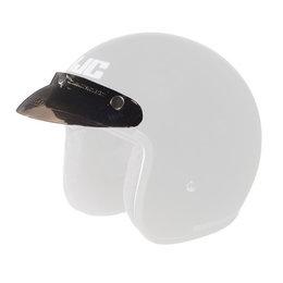 HJC FG-C FGC Helmet 3 Snap Visor Grey