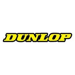 Factory Effex Swingarm Graphics Dunlop Logo Yellow 1886511