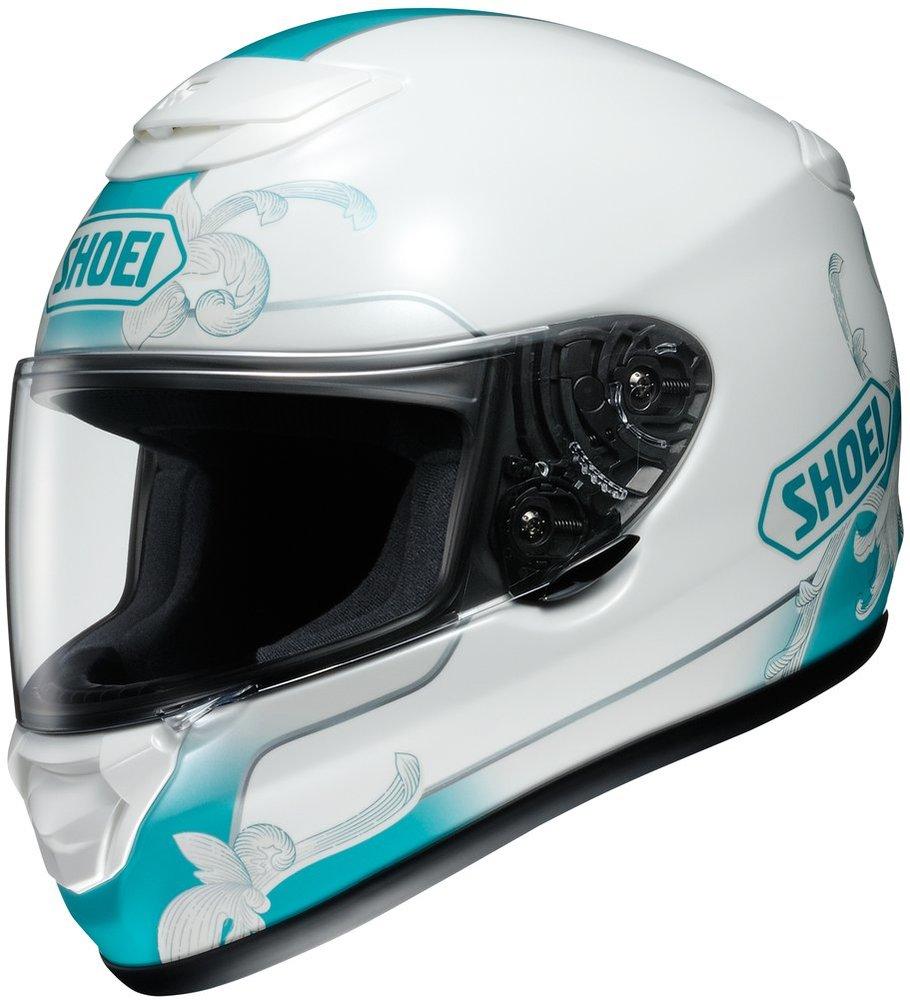 492 99 shoei womens qwest serenity full face helmet  995169