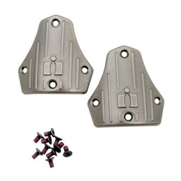 Antique Icon Replacement Heelplate Kit For 1000 Coll Elsinore El Bajo Boots 2 Pk