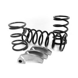 EPI ATV Mudder Clutch Kit For 28-29.5 Inch Tires For Polaris WE437291 Unpainted