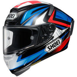 Shoei X-Fourteen X14 X-14 Bradley Smith 3 Replica Full Face Helmet