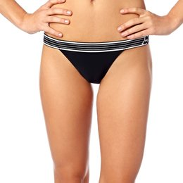 Fox Racing Womens Union Banded Bikini Bottom