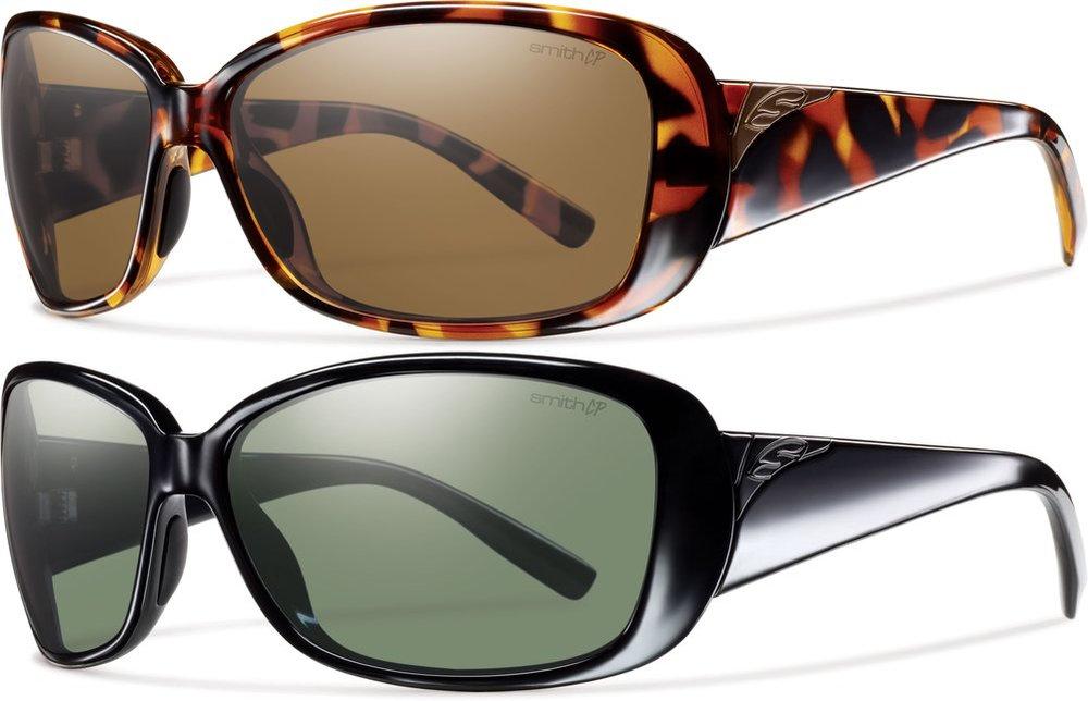 60df09b55a  209.00 Smith Optics Womens Shorewood Polarized Sunglasses Vintage
