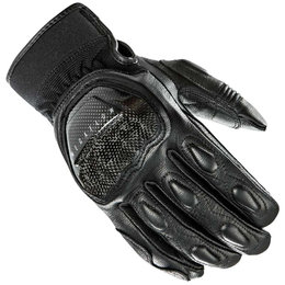 Joe Rocket Mens Speedway Leather Textile Gloves