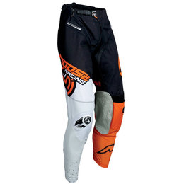 Moose Racing Mens M1 MX Motocross Pants Orange