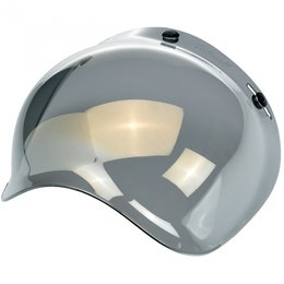Lite Biltwell Mens Repl Mirror Bubble Shield For Bonanza Gringo Helmet 2014