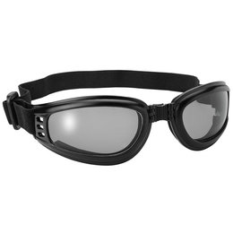 Black Pacific Coast Airfoil 4511 Day2nite Nomad Goggles One Size