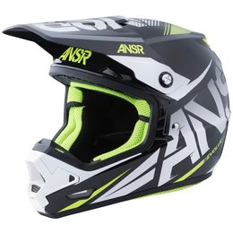 Answer Evolve 3 Helmet Black