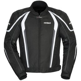 Cortech Mens GX-Sport 4.0 Jacket Black