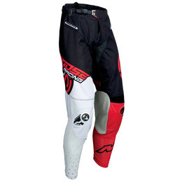 Moose Racing Mens M1 MX Motocross Pants Red