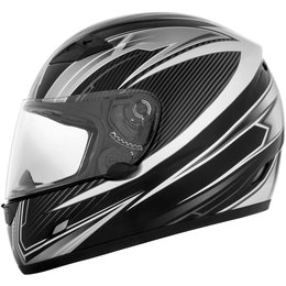 Cyber US-39 Street Pro Full Face Helmet Black