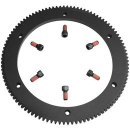 Rivera Primo 102 Tooth Starter Ring Gear For Harley Big Twin 1998-06 2171-0006