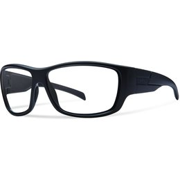 Smith Optics Frontman Elite Mil-Spec Sunglasses Black/Clear