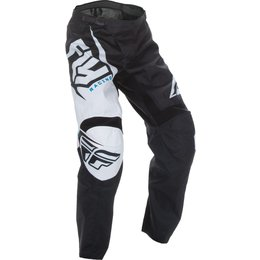 Fly Racing Youth Boys F-16 Pants Black