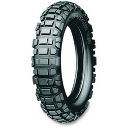 Michelin T63 Dual Sport Tire Rear 130 80-17 65s