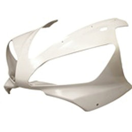 Unpainted Yana Shiki Replacement Fairing Upper For Yamaha Yzf-r6s 2003-2007