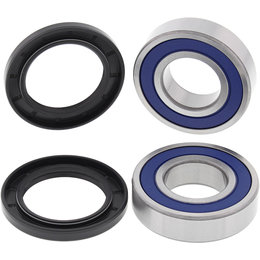 All Balls Racing Rear Wheel Bearing And Seal Kit CF Moto Rancher CF600 25-1697 Unpainted
