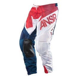 Red, Blue Answer Mens Alpha Air Pants 2015 Us 38 Red Blue