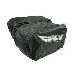 Fly Racing Grande Saddlebag Replacement Rain Cover Black 479-10401