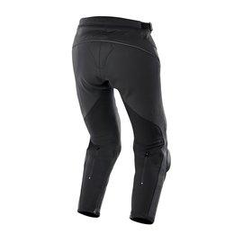 Black Alpinestars Womens Stella Missile Leather Pants 2015 Us 4 Eu 40