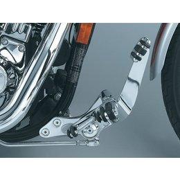 Kuryakyn Forward Controls Extended For Harley Dyna Glide