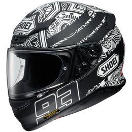 Shoei RF-1200 RF1200 Marc Marquez Digi Ant Replica Full Face Helmet