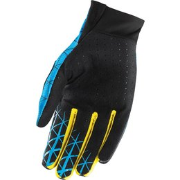Thor Mens Void Vawn MX Gloves Blue
