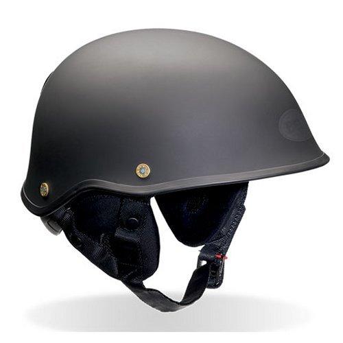 Full Face Cruiser Helmets >> $99.95 Bell Powersports Drifter DLX Half Helmet #136467