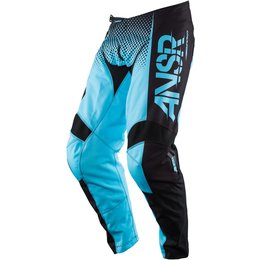 Answer Mens Syncron MX Motocross Riding Pants New Style Blue
