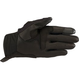 Alpinestars Womens Stella Atom Textile Gloves Black