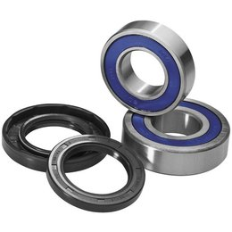 N/a Quadboss Wheel Bearing Kit Rear For Yamaha Wolverine 350